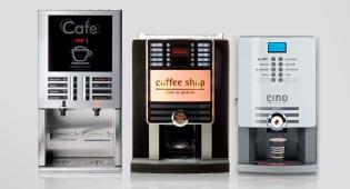 automaty do kawy, automaty z napojami - kawomaty