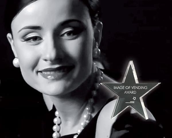 EVA Image of Vending Award, 2011