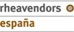 España – Rhea Vendors España