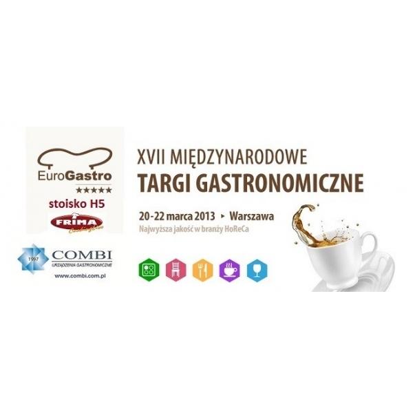 EuroGastro 2013