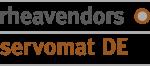 Deutschland –  Rhea Vendors Servomat DE Vertriebs und Beratungs GmbH