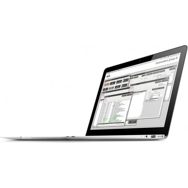 TM-ON - System zdalnego zarządzania maszynami
